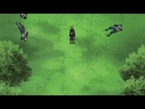 Naruto: Shippuuden / Наруто: Ураганные Хроники, 157 Серия (2x2).