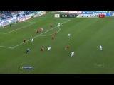 Чемпионат Германии 2012-13 / 21-й тур / Аугсбург - Майнц 05