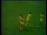 04 Румыния - Испания (ЕВРО 1984 обзор матча).